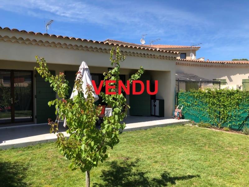Sale apartment Saint cannat 315000€ - Picture 1