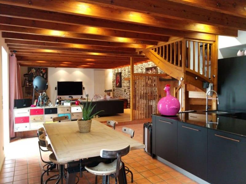 Vente maison / villa Ste flaive des loups 315000€ - Photo 2