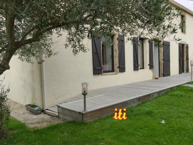 Vente maison / villa Ste flaive des loups 315000€ - Photo 4
