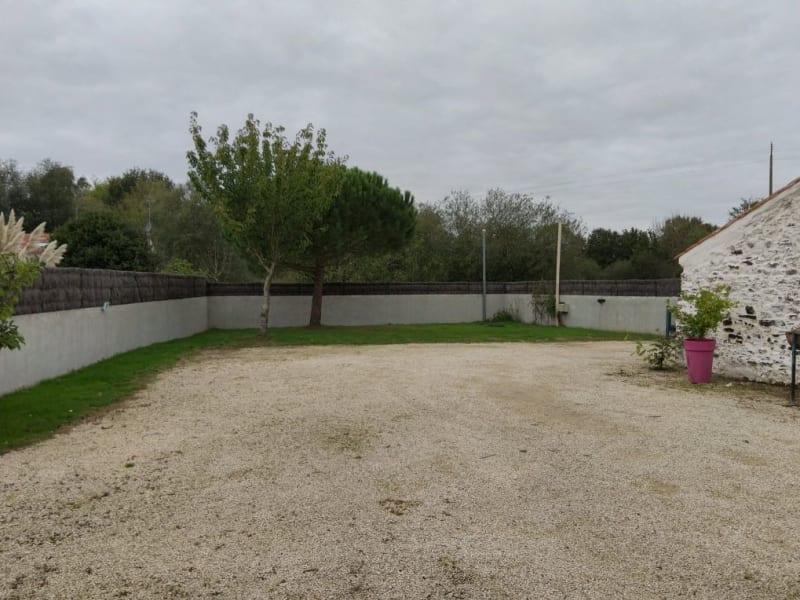 Vente maison / villa Ste flaive des loups 315000€ - Photo 9