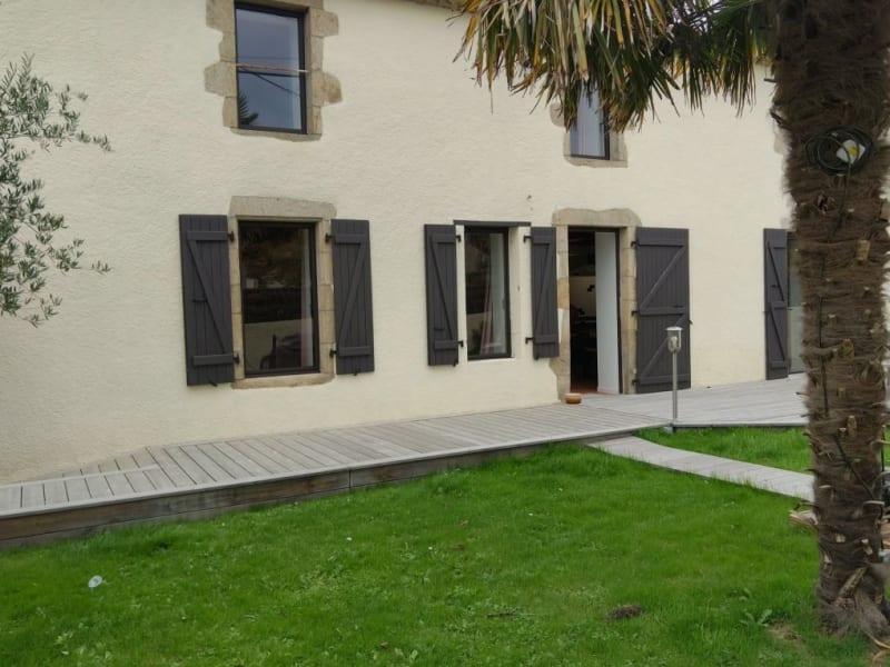 Vente maison / villa Ste flaive des loups 315000€ - Photo 11