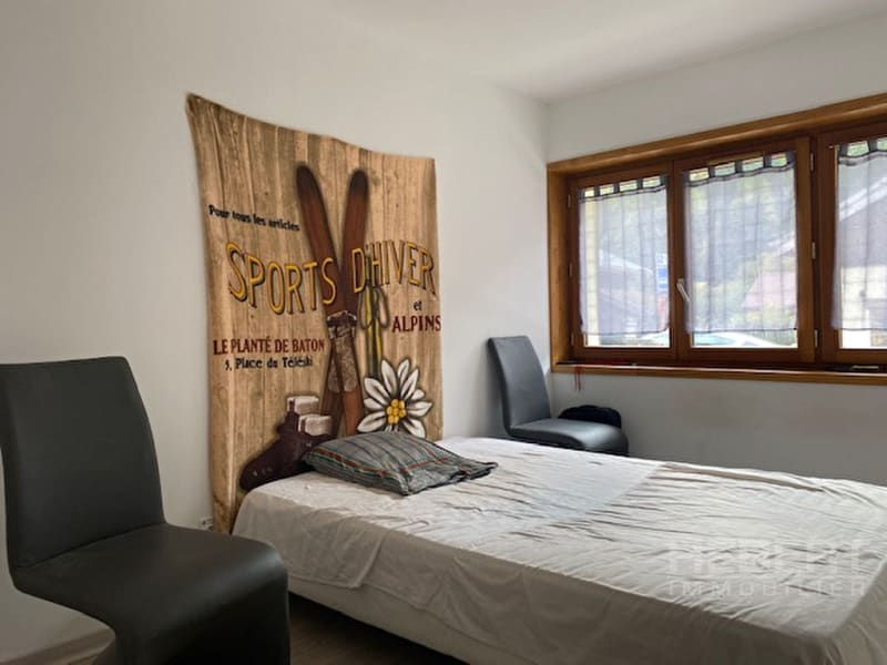 Vente appartement Les contamines montjoie 330000€ - Photo 4