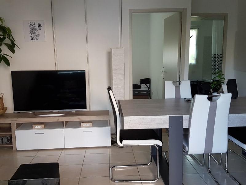 Location appartement Aubigny sur nere 455,83€ CC - Photo 2