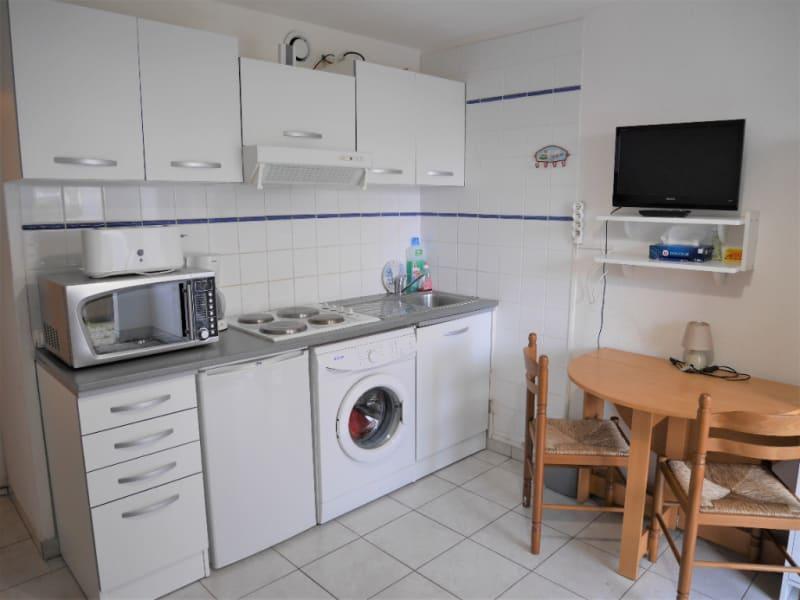 Sale apartment Chateau d olonne 97500€ - Picture 1