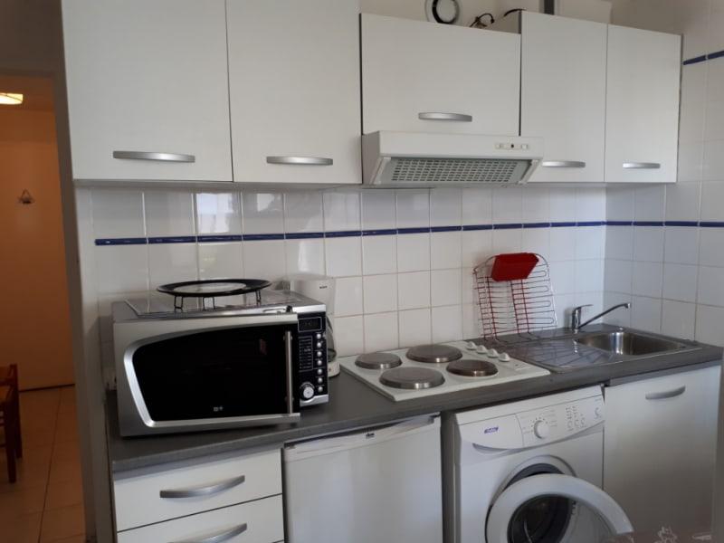 Sale apartment Chateau d olonne 97500€ - Picture 2