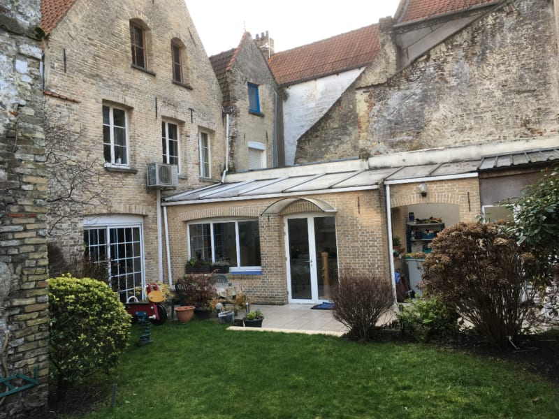 Vente maison / villa Saint omer 230 560€ - Photo 2