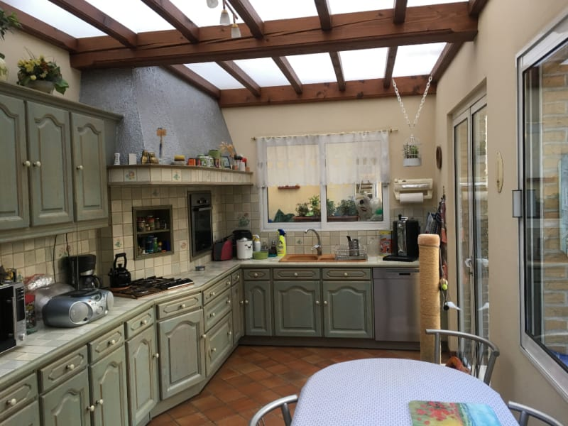 Sale house / villa Saint omer 230 560€ - Picture 6