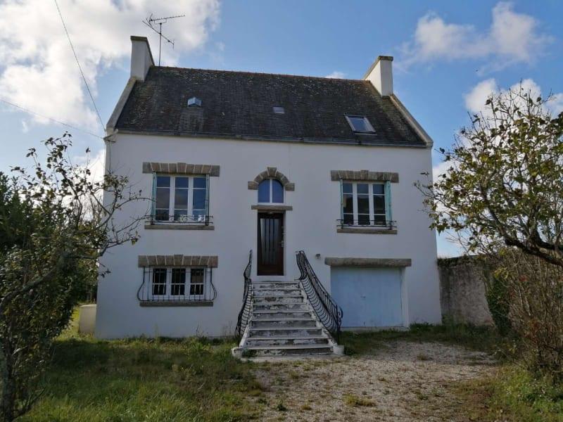 Maison et Penty Plouhinec
