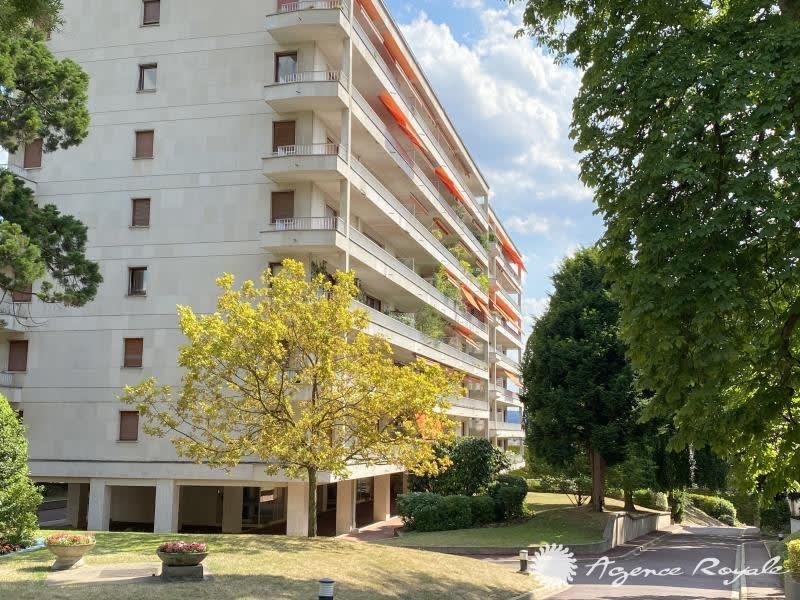 St Germain En Laye - 5 pièce(s) - 101.03 m2 - 1er étage