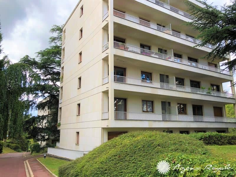 Vente appartement St germain en laye 730000€ - Photo 8