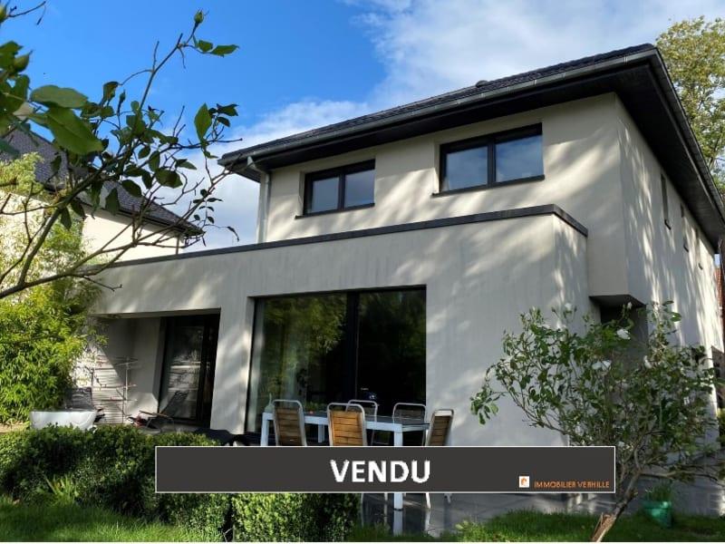 Sale house / villa Fleurbaix 530000€ - Picture 1