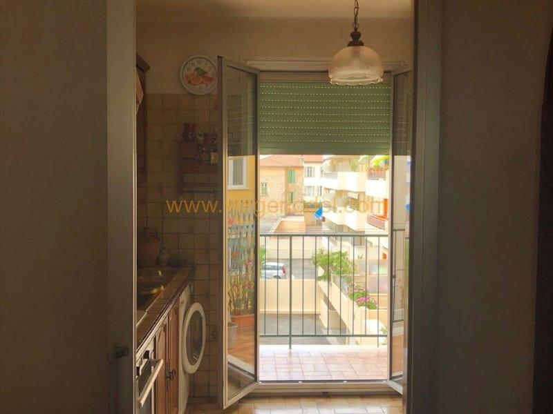 Life annuity apartment Menton 245000€ - Picture 6