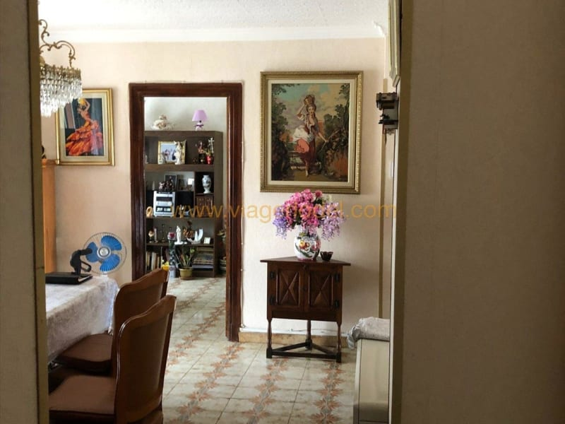 Life annuity apartment Menton 245000€ - Picture 3