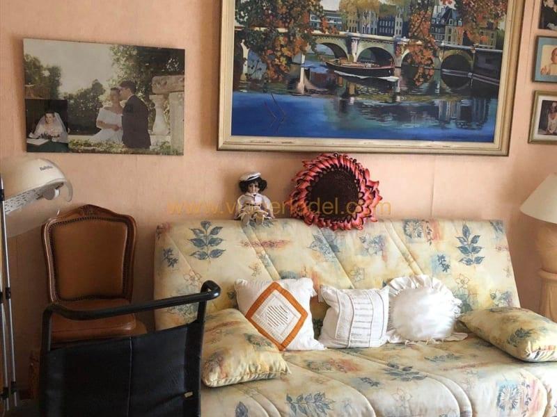 Life annuity apartment Menton 245000€ - Picture 2
