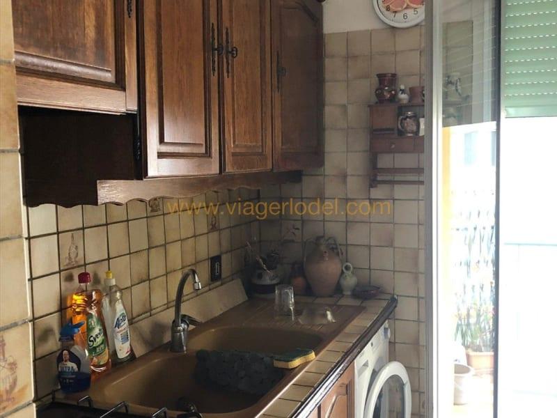 Life annuity apartment Menton 245000€ - Picture 4