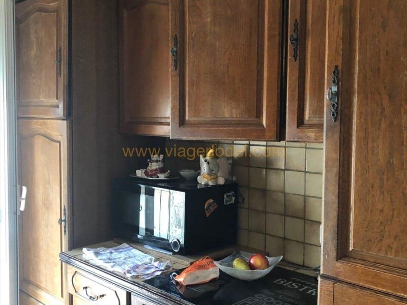 Life annuity apartment Menton 245000€ - Picture 5