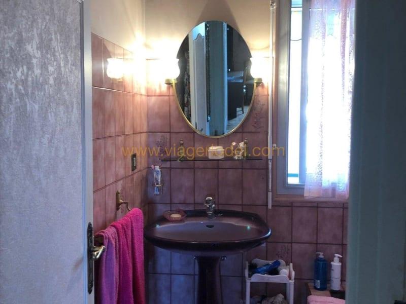 Life annuity apartment Menton 245000€ - Picture 8