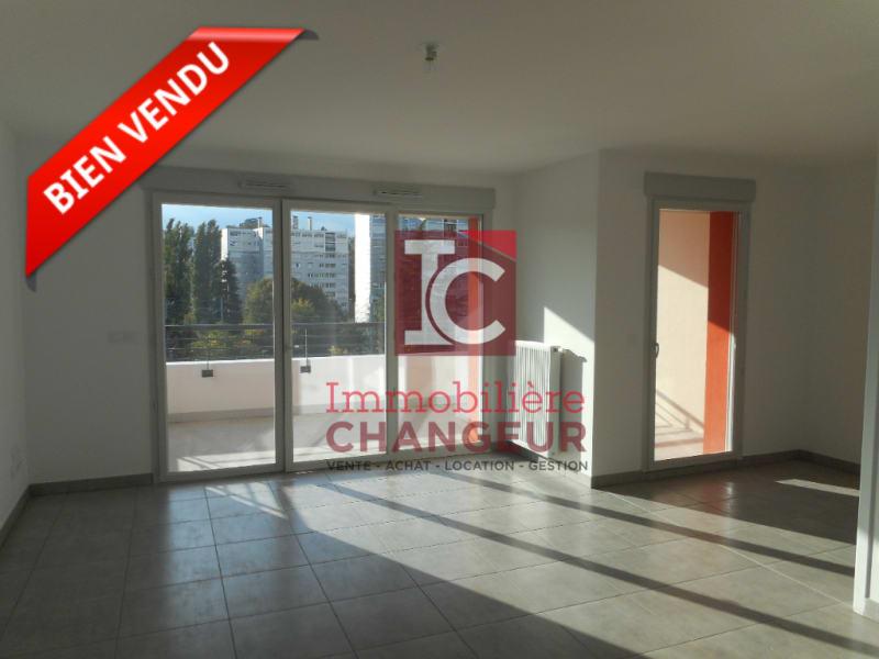 Vente appartement Voiron 220000€ - Photo 1