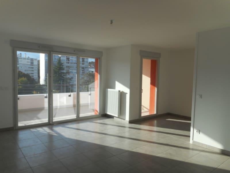 Vente appartement Voiron 220000€ - Photo 2
