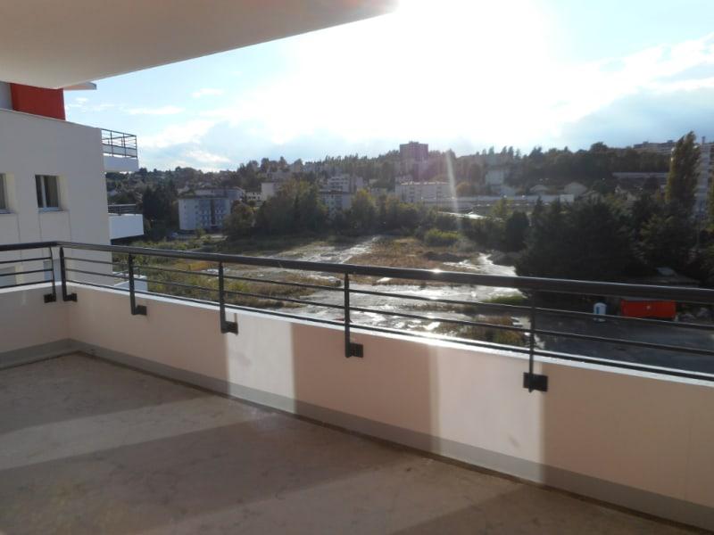 Vente appartement Voiron 220000€ - Photo 3