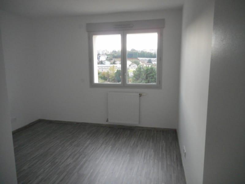 Vente appartement Voiron 220000€ - Photo 6