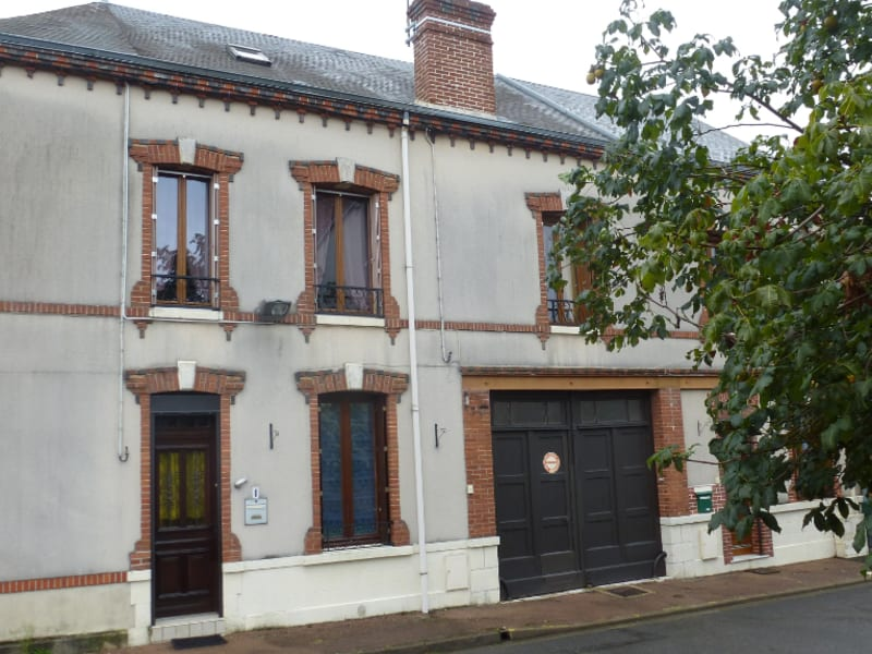 Vente maison / villa Coullons 101 000€ - Photo 1
