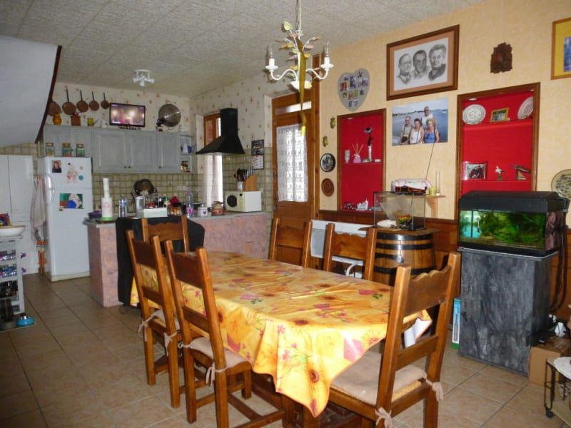 Vente maison / villa Coullons 101 000€ - Photo 3