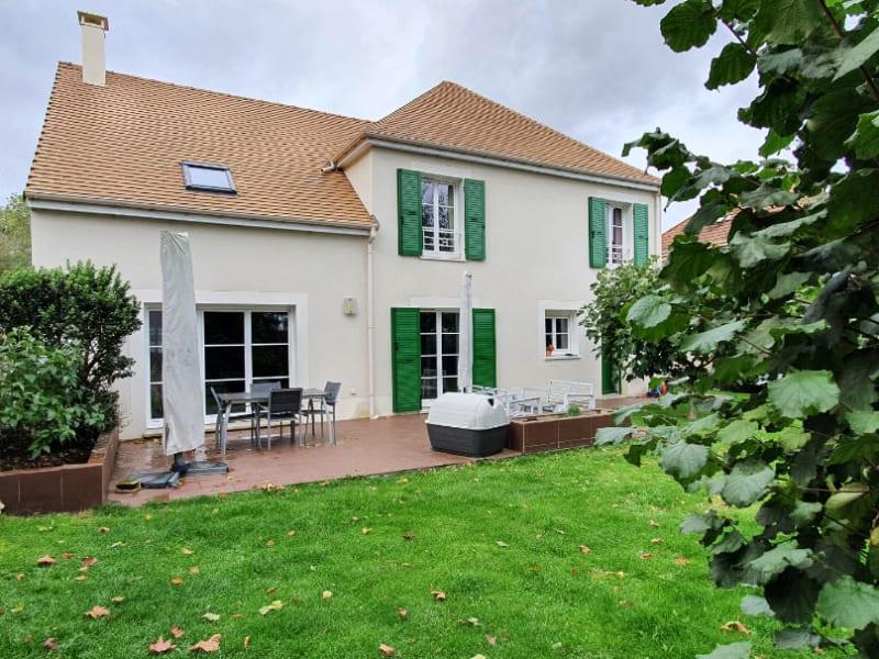 Sale house / villa Evry gregy sur yerre 480000€ - Picture 1