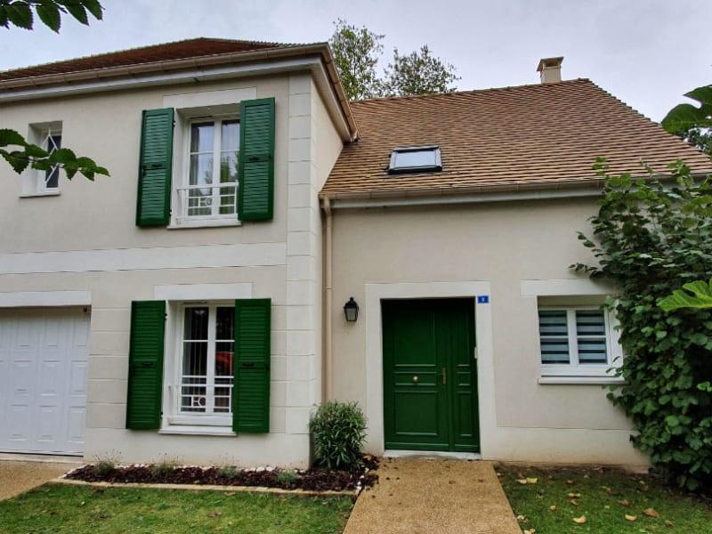 Sale house / villa Evry gregy sur yerre 480000€ - Picture 2