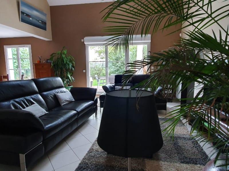 Sale house / villa Evry gregy sur yerre 480000€ - Picture 5