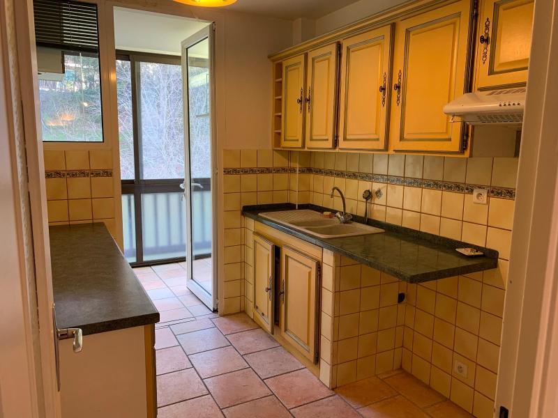 Rental apartment Aix en provence 884€ CC - Picture 5