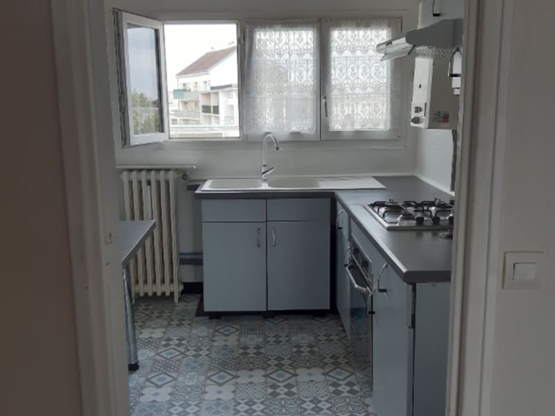 Location appartement Romainville 1 100€ CC - Photo 1