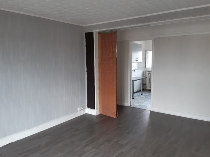 Rental apartment Romainville 1 100€ CC - Picture 3