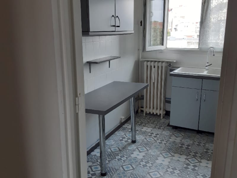 Rental apartment Romainville 1 100€ CC - Picture 4