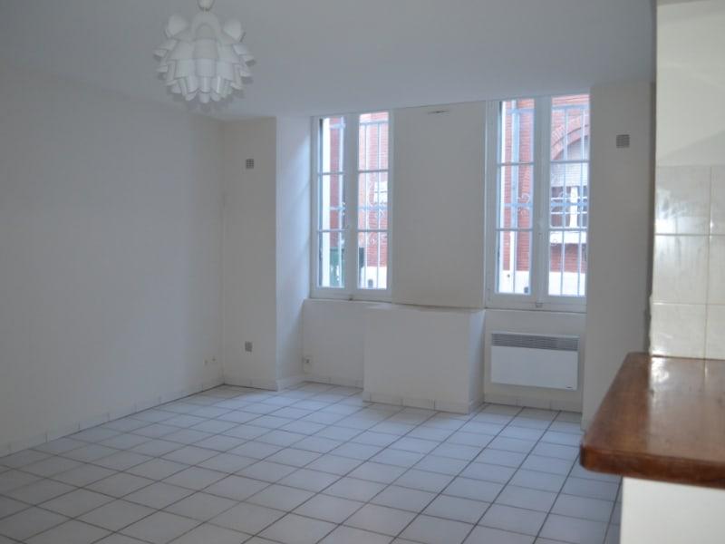 Rental apartment Toulouse 618€ CC - Picture 2