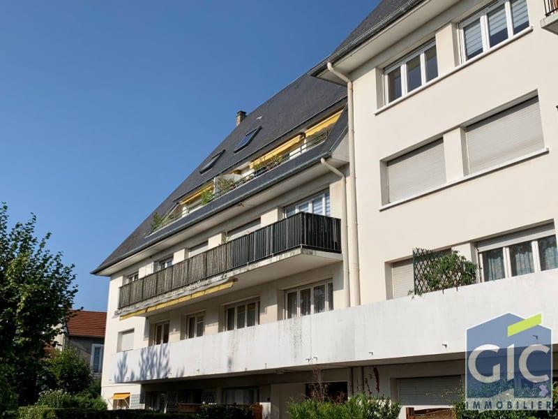 Location appartement Caen 1050€ CC - Photo 13