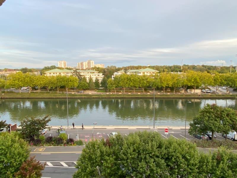 Sale apartment Pontoise 294000€ - Picture 1
