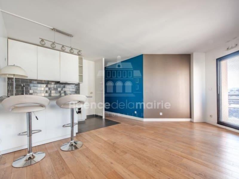 Vente appartement Asnieres sur seine 369000€ - Photo 1