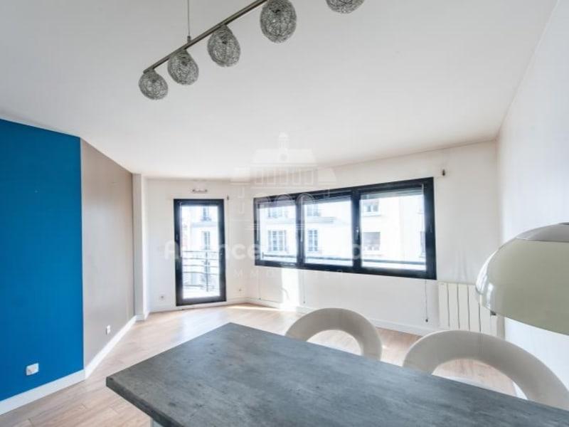 Sale apartment Asnieres sur seine 369000€ - Picture 2