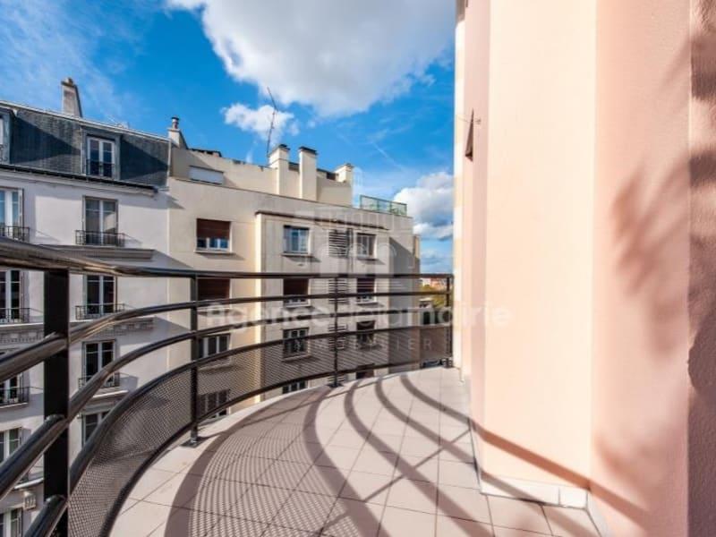Vente appartement Asnieres sur seine 369000€ - Photo 4