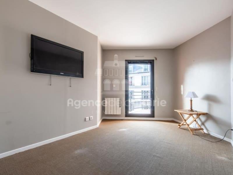 Sale apartment Asnieres sur seine 369000€ - Picture 5