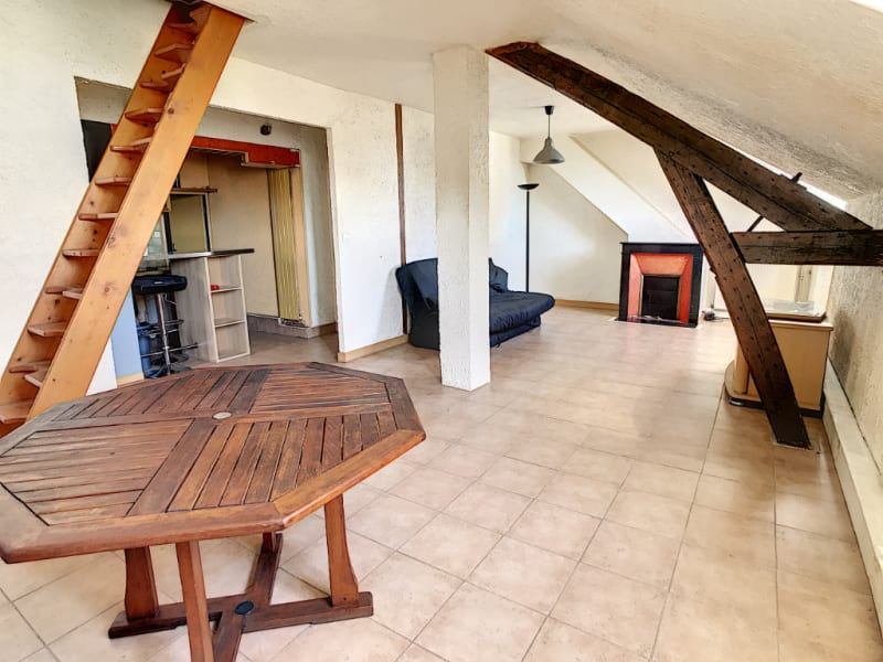 Sale apartment Melun 168 000€ - Picture 3