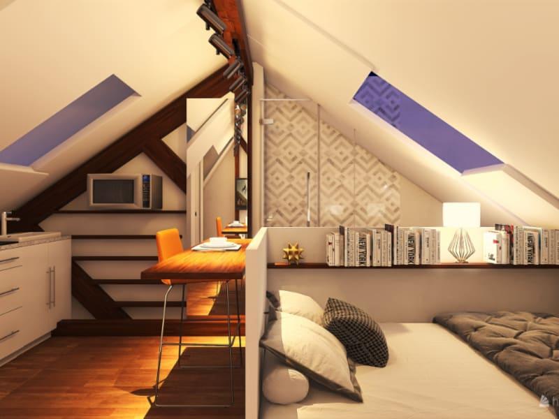Verkoop  appartement Paris 6ème 360000€ - Foto 1
