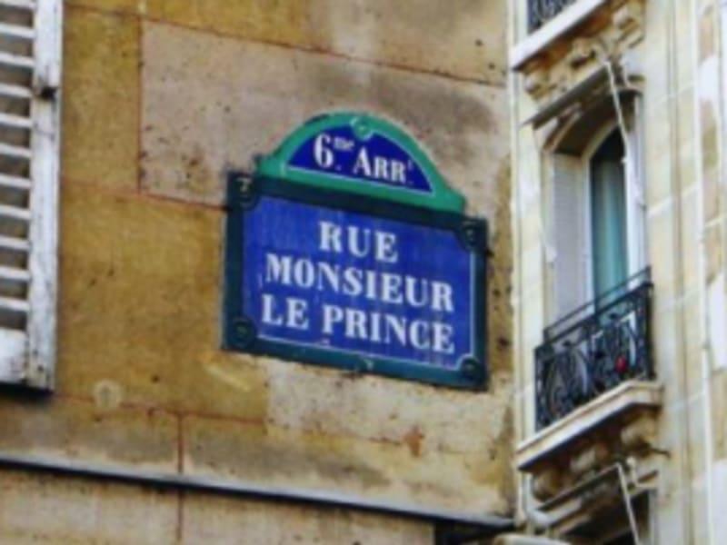 Verkoop  appartement Paris 6ème 360000€ - Foto 3