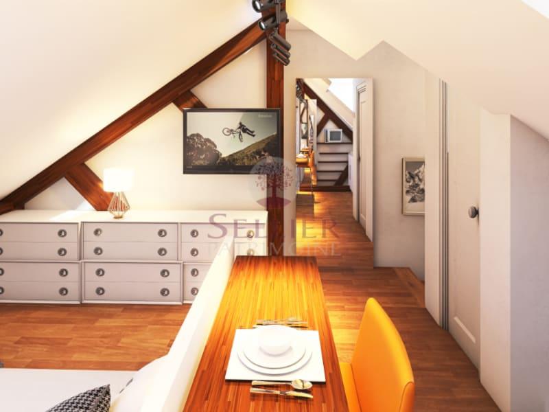 Verkoop  appartement Paris 6ème 360000€ - Foto 11