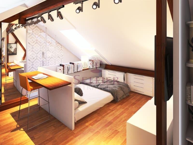 Verkoop  appartement Paris 6ème 360000€ - Foto 13
