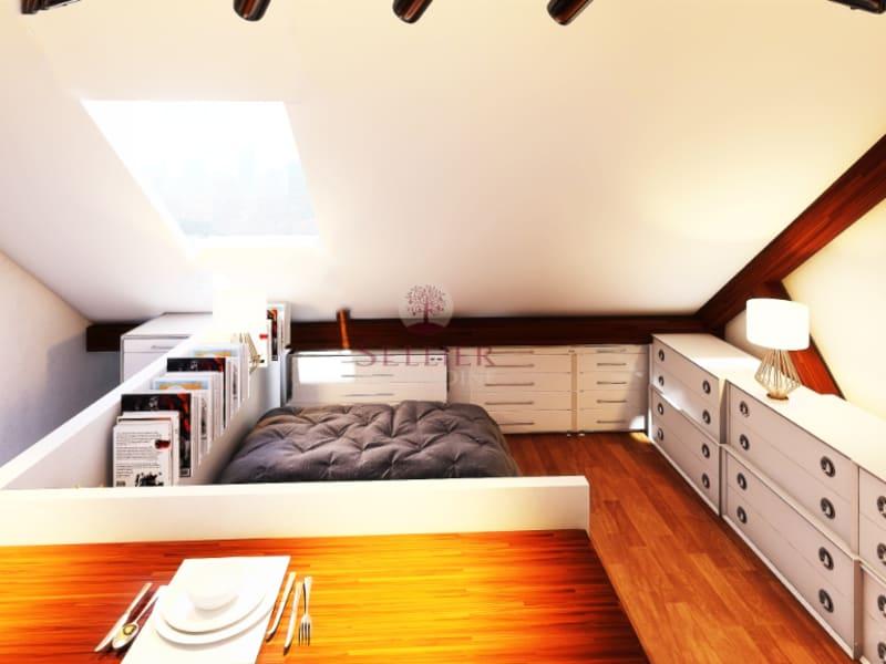 Verkoop  appartement Paris 6ème 360000€ - Foto 14