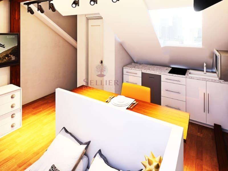 Verkoop  appartement Paris 6ème 360000€ - Foto 15