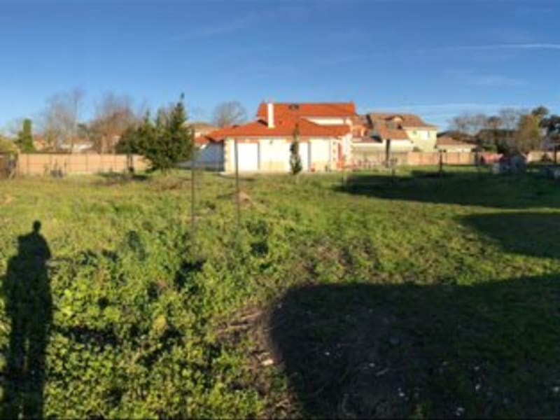 Vente terrain Gujan mestras 275 000€ - Photo 2