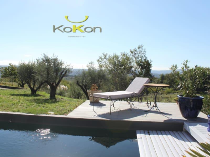 Vente de prestige maison / villa Millery 1290000€ - Photo 6